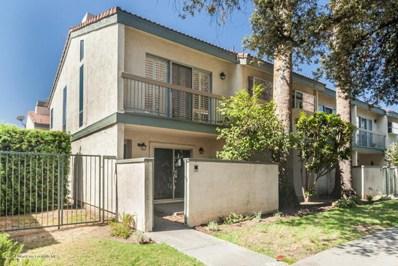 300 S Mentor Avenue UNIT 5, Pasadena, CA 91106 - MLS#: 818002797