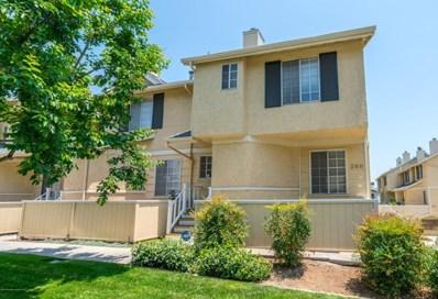 266 N Mar Vista Avenue UNIT 1, Pasadena, CA 91106 - MLS#: 818002805