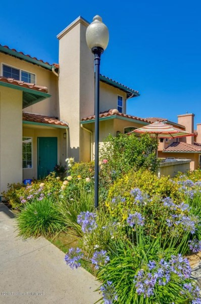 3711 Baldwin Street UNIT 1101, Los Angeles, CA 90031 - MLS#: 818002810