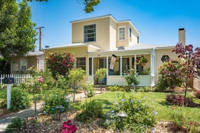 206 Milton Drive, San Gabriel, CA 91775 - MLS#: 818002828