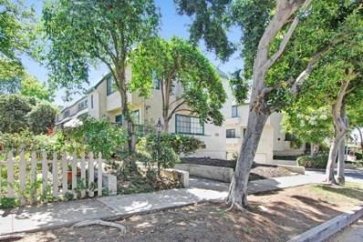 170 N Sierra Bonita Avenue UNIT 2, Pasadena, CA 91106 - MLS#: 818002843