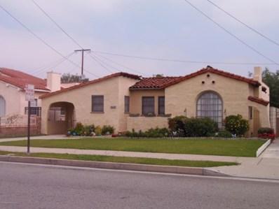 10731 Mildred Street, El Monte, CA 91731 - MLS#: 818002848