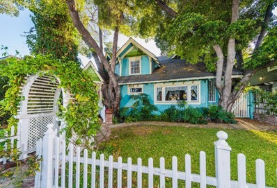 1117 Marengo Avenue, South Pasadena, CA 91030 - MLS#: 818002865