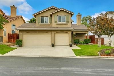 12132 Via Santa Rosa, Sylmar, CA 91342 - MLS#: 818002871