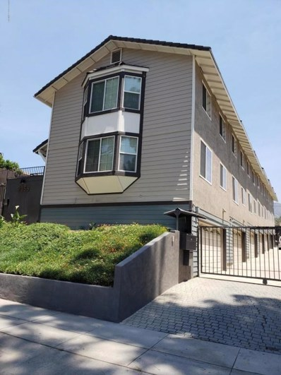 2359 Mira Vista Avenue UNIT G, Montrose, CA 91020 - MLS#: 818002883