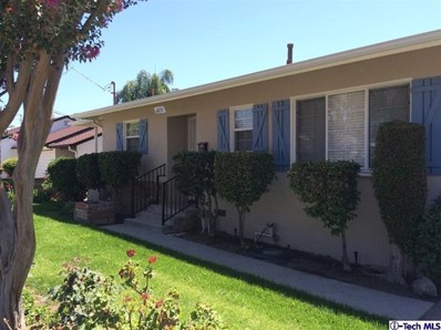 6835 Mayesdale Avenue, San Gabriel, CA 91775 - MLS#: 818002895