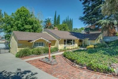5341 Briggs Avenue, La Crescenta, CA 91214 - MLS#: 818002920