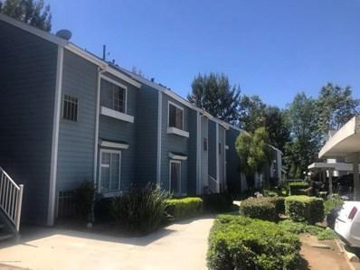 12301 Osborne Street UNIT 21, Pacoima, CA 91331 - MLS#: 818002921