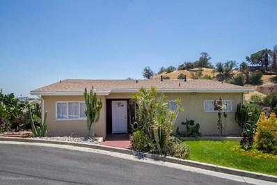 2908 Delor Drive, El Sereno, CA 90032 - MLS#: 818002948