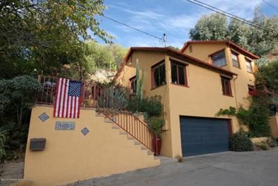 7050 Flora Morgan Trail, Tujunga, CA 91042 - MLS#: 818002958