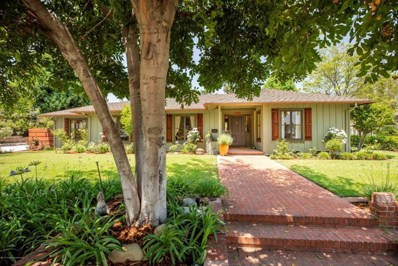 2051 E Woodlyn Road, Pasadena, CA 91104 - MLS#: 818002968