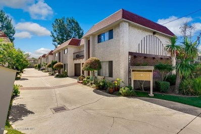 1230 S Mayflower Avenue UNIT F, Monrovia, CA 91016 - MLS#: 818002988