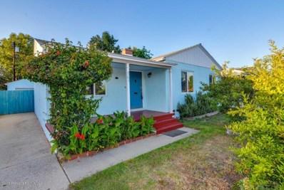 761 Figueroa Drive, Altadena, CA 91001 - MLS#: 818003019