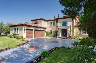 805 Greenridge Drive, La Canada Flintridge, CA 91011 - MLS#: 818003038