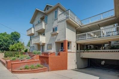 961 E California Boulevard UNIT 107, Pasadena, CA 91106 - MLS#: 818003067