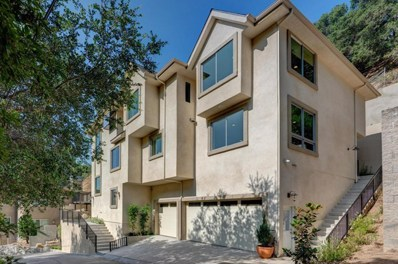 2073 Pasadena Glen Road, Pasadena, CA 91107 - MLS#: 818003077