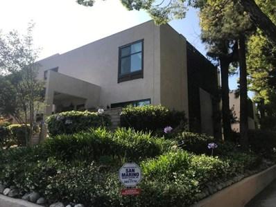 1843 Bushnell Avenue, South Pasadena, CA 91030 - MLS#: 818003099