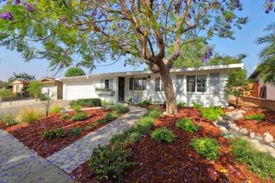 511 Mountain Crest Road, Duarte, CA 91010 - MLS#: 818003106