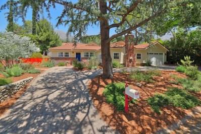 2389 Pickens Canyon Road, La Crescenta, CA 91214 - MLS#: 818003121