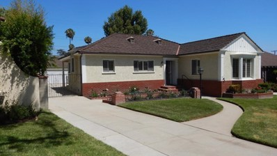 1222 Norton Avenue, Glendale, CA 91202 - MLS#: 818003134