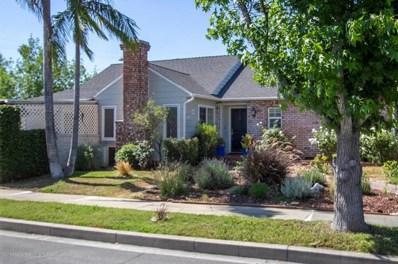 201 Duane Avenue, San Gabriel, CA 91775 - MLS#: 818003219