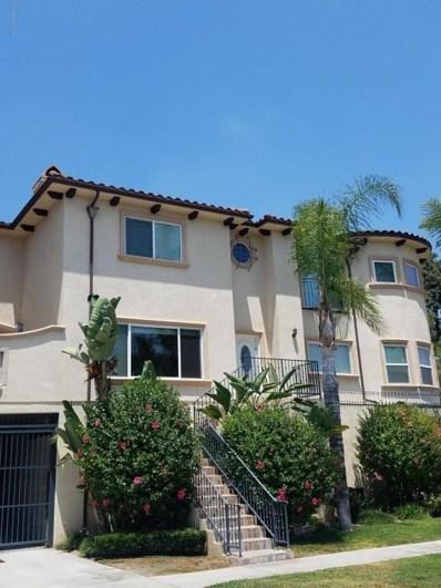 2307 Mira Vista Avenue UNIT 110, Montrose, CA 91020 - MLS#: 818003221