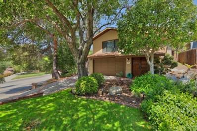 3157 Harmony Place, La Crescenta, CA 91214 - MLS#: 818003224