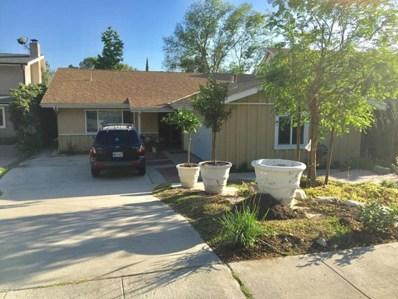 3906 Burritt Way, Glendale, CA 91214 - MLS#: 818003246