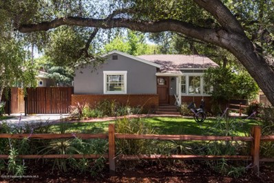 308 Baptiste Way, La Canada Flintridge, CA 91011 - MLS#: 818003248