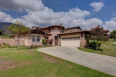 729 W Owen Court, Altadena, CA 91001 - MLS#: 818003254