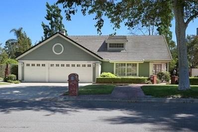 9577 Manzanita Drive, Alta Loma, CA 91737 - MLS#: 818003276