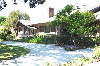 2011 S 3RD Avenue, Arcadia, CA 91006 - MLS#: 818003284