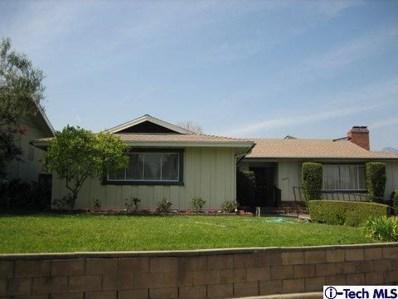 8347 Halford Street, San Gabriel, CA 91775 - MLS#: 818003301
