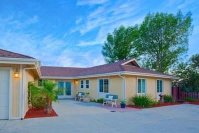 677 Corwin Avenue, Glendale, CA 91206 - MLS#: 818003307