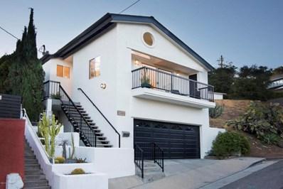 907 Poppy Street, Los Angeles, CA 90042 - MLS#: 818003343