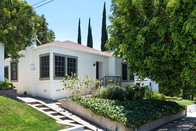 1512 Angelus Avenue Avenue, Los Angeles, CA 90026 - MLS#: 818003344