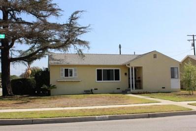 11103 Maplefield Street, South El Monte, CA 91733 - MLS#: 818003357