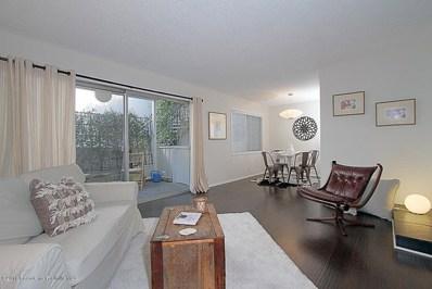389 Cliff Drive UNIT 10, Pasadena, CA 91107 - MLS#: 818003391