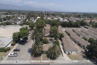 304 S Chapel Avenue, Alhambra, CA 91801 - MLS#: 818003394