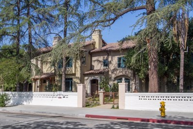 168 S Sierra Madre Boulevard UNIT 120, Pasadena, CA 91107 - MLS#: 818003405