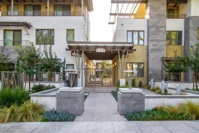 239 S Marengo Avenue UNIT 109, Pasadena, CA 91101 - MLS#: 818003449