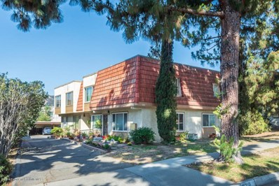 2218 Del Mar Road UNIT 1, Montrose, CA 91020 - MLS#: 818003461