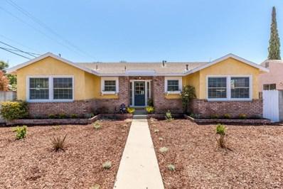 11148 Sheldon Street, Sun Valley, CA 91352 - MLS#: 818003486
