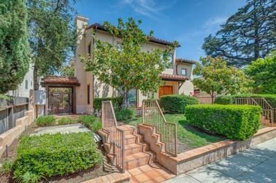 2429 Mohawk Street UNIT 1, Pasadena, CA 91107 - MLS#: 818003490