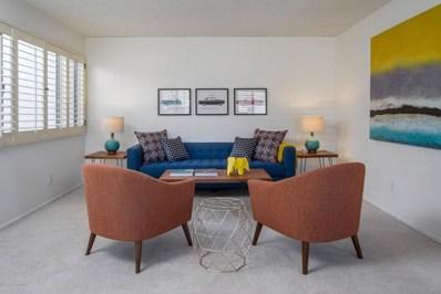497 S El Molino Avenue UNIT 310, Pasadena, CA 91101 - MLS#: 818003491