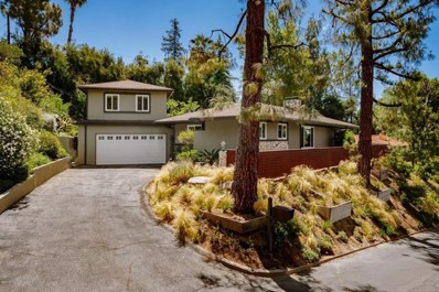 1283 Journeys End Drive, La Canada Flintridge, CA 91011 - MLS#: 818003493