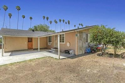 737 Earlham Street, Pasadena, CA 91101 - MLS#: 818003517