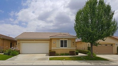 178 Canary, Beaumont, CA 92223 - MLS#: 818003526
