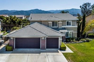 860 Moyano Circle, Corona, CA 92882 - MLS#: 818003530