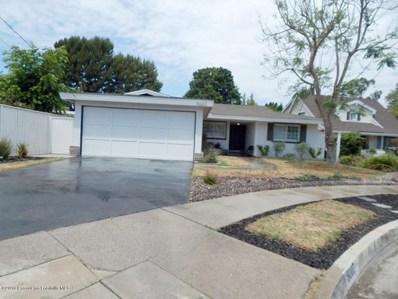 5007 Wilkinson Avenue, Valley Village, CA 91607 - MLS#: 818003531